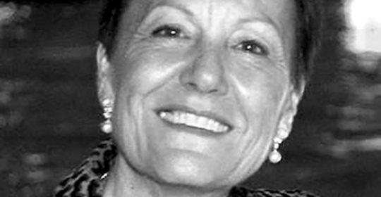 Pr Anne-Marie ROUSSEL