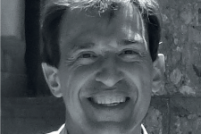 Dr BERNARD JANDRAIN